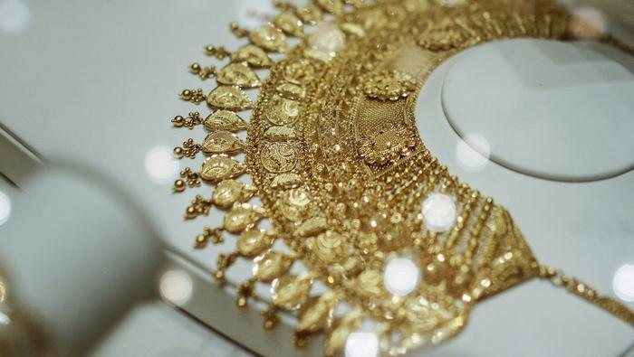 Gold Costs Prolong Decrease Towards $1,800. Will the ECB Ship Surprises?
