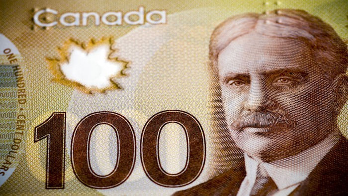 Canadian Greenback Shrugs Off Sturdy Ivey PMI Knowledge, USD/CAD Jumps as Oil Tanks