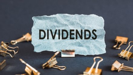 This Below-the-Radar Dividend Technique Is Up 40% within the Previous Yr