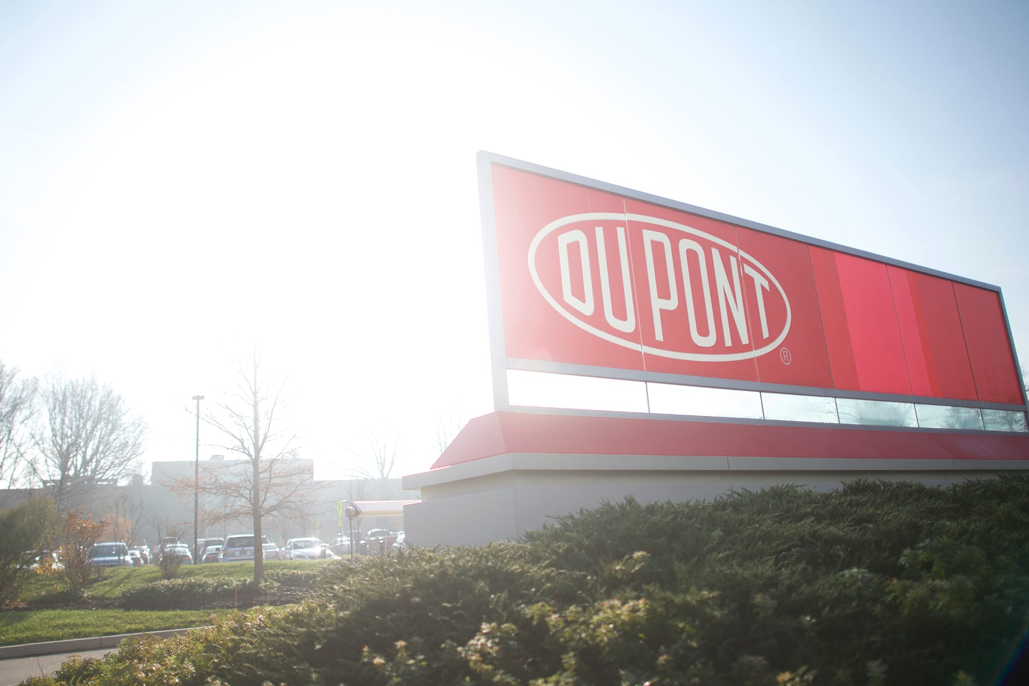 Jim Cramer says DuPont is an industrial 'discount'