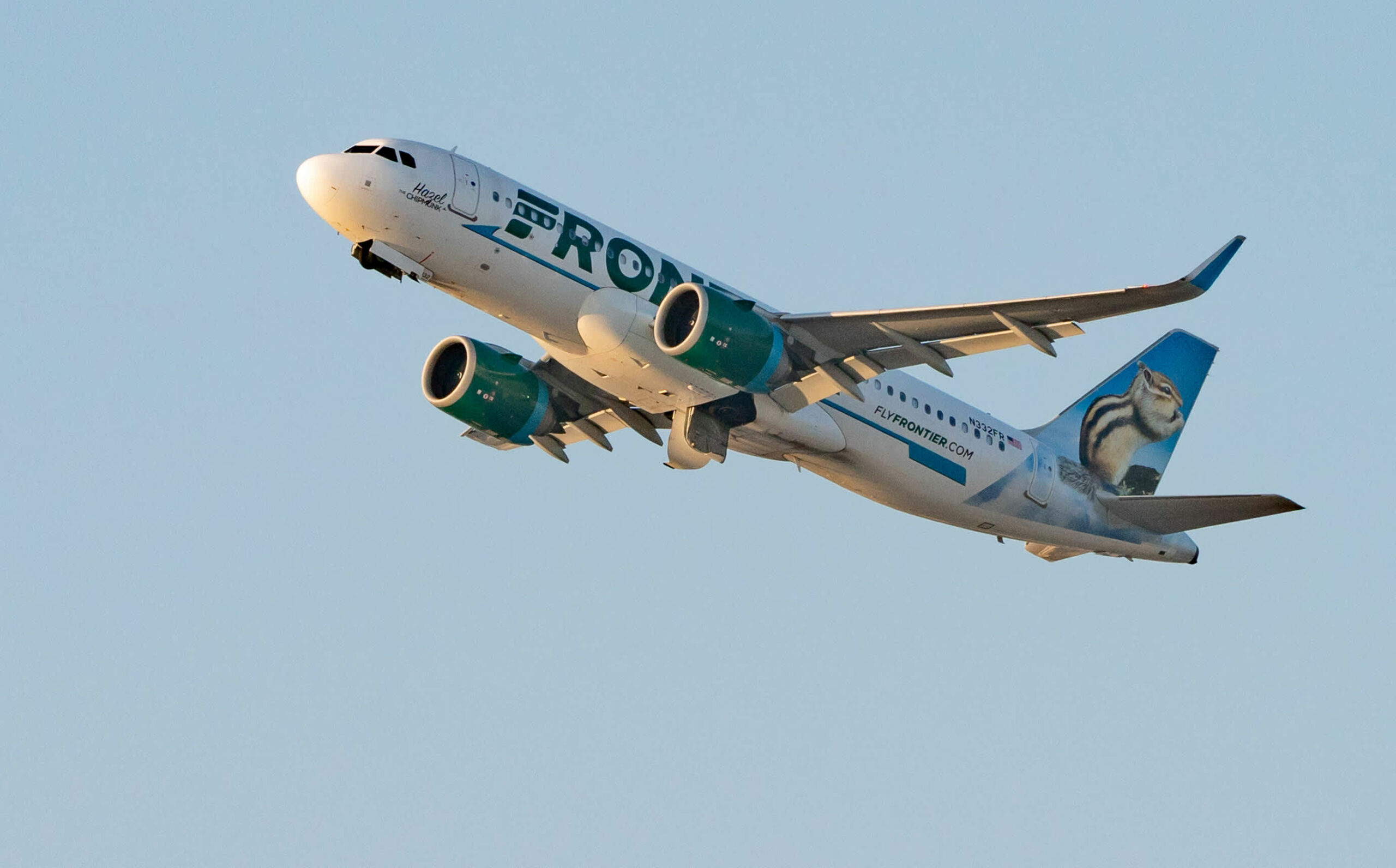 Frontier Airways shares bounce as outcomes prime forecasts however provider says delta variant has damage bookings