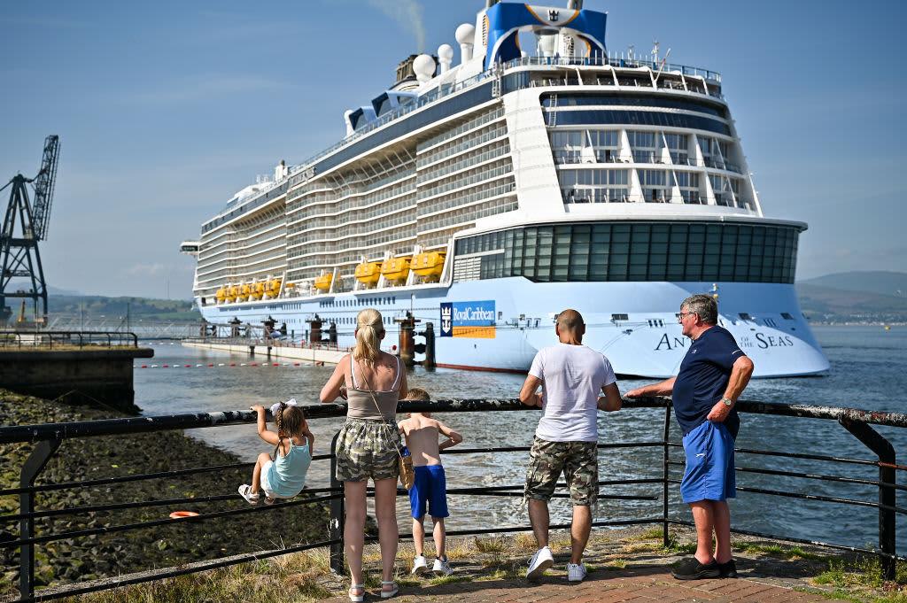 Royal Caribbean Cruises (RCL) Q2 2021 earnings miss