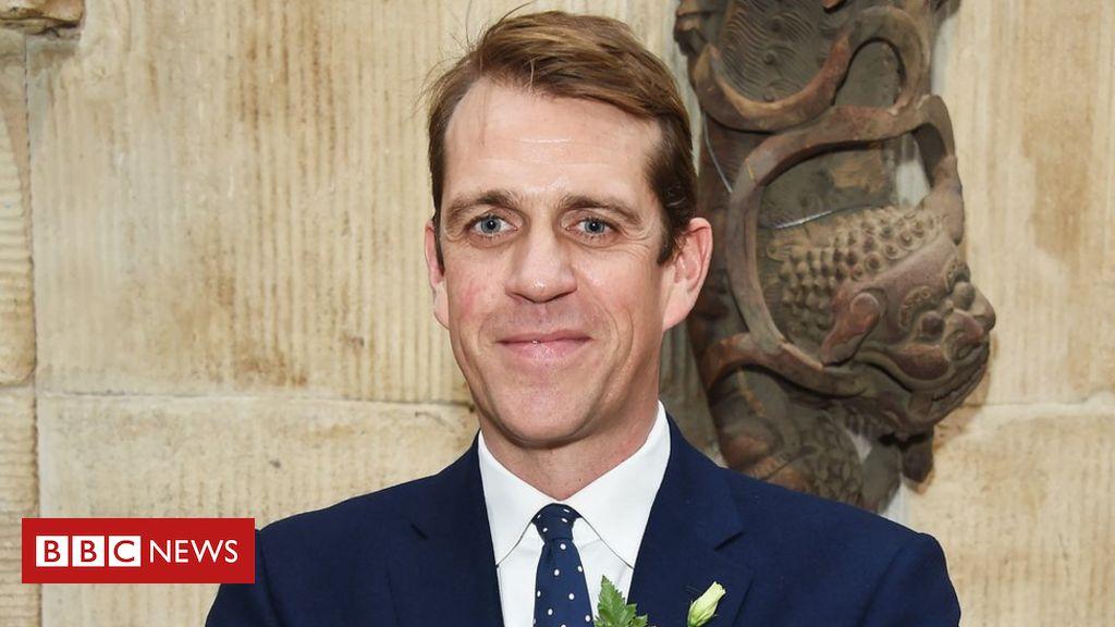 Ben Elliot: Conservative Occasion cash man with A-list connections