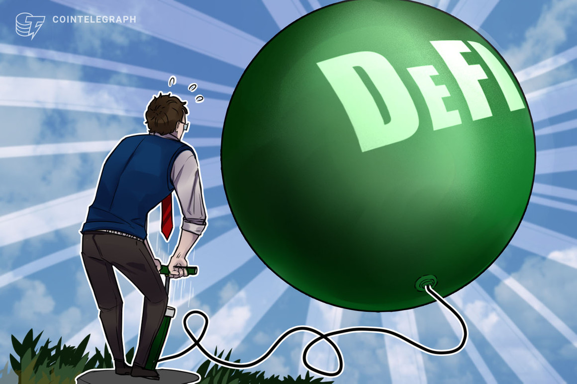 Surge in exercise and token costs present 'DeFi Summer time 2.0' already began