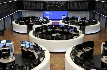 Novo Nordisk, Siemens earnings increase European shares at open