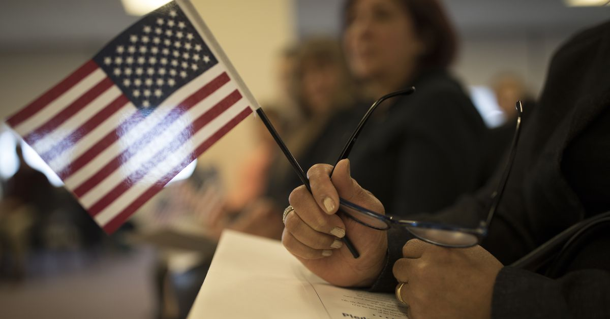 Variety visa candidates focused by Trump stay in limbo beneath Biden