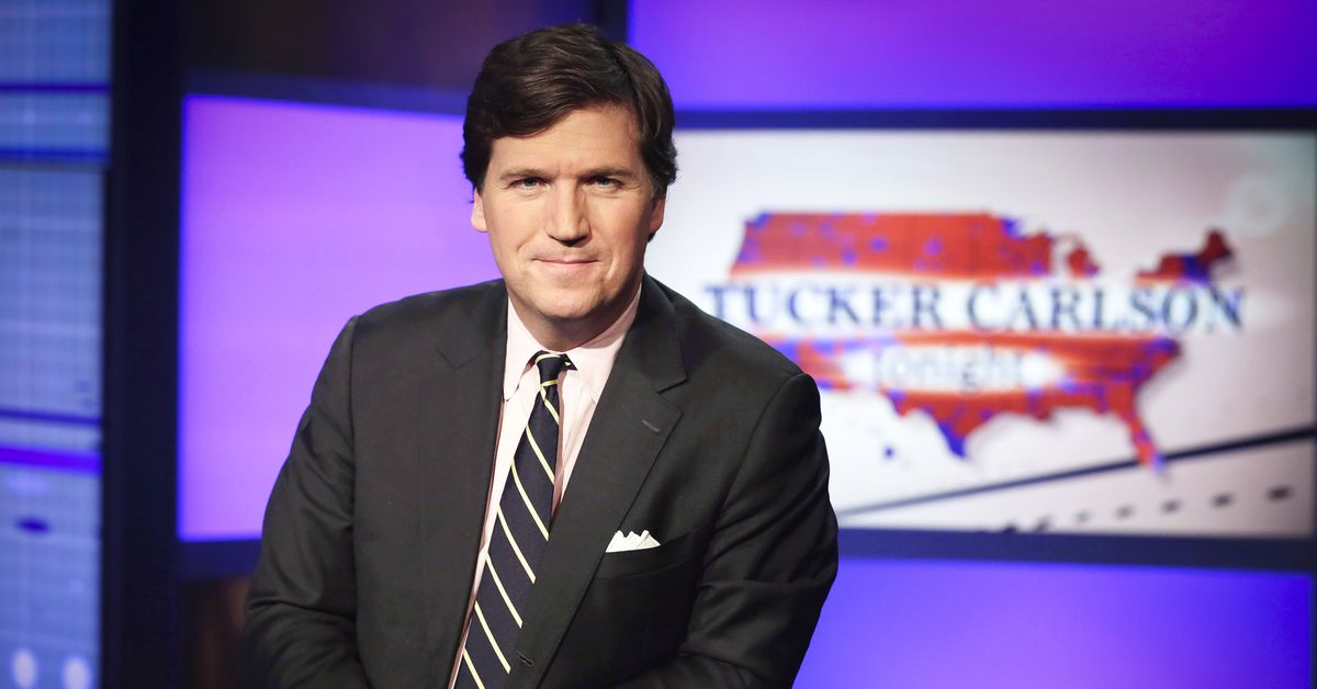 Tucker Carlson, Hungary, and the suitable's embrace of authoritarianism