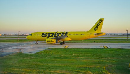 After Spirit Airways Disruptions, Journey ETFs Are Dealing with Extra Headwinds