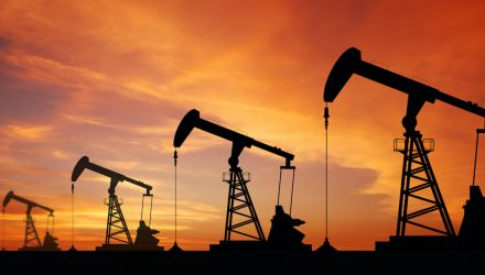 Crude ETFs Surge on Monday, Breaking Their Seven-Day Drop