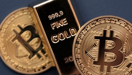 Cryptocurrencies or Gold? Why Not Each?