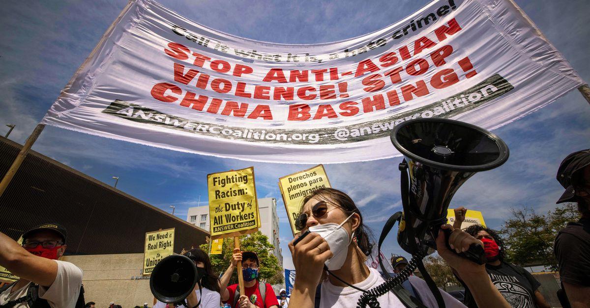 Anti-China rhetoric can spur violence towards Asian Individuals