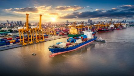 SonicShares™ ETFs Launches International Delivery ETF, 'BOAT'
