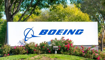 Will Boeing Inventory Proceed to Achieve Altitude?