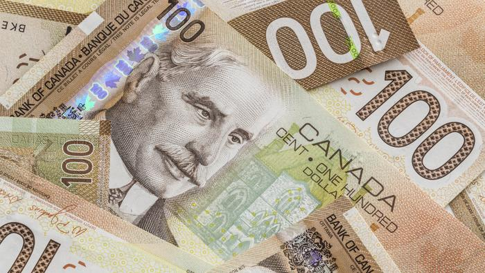 USD/CAD Threatens Breakout, Inflation on Deck