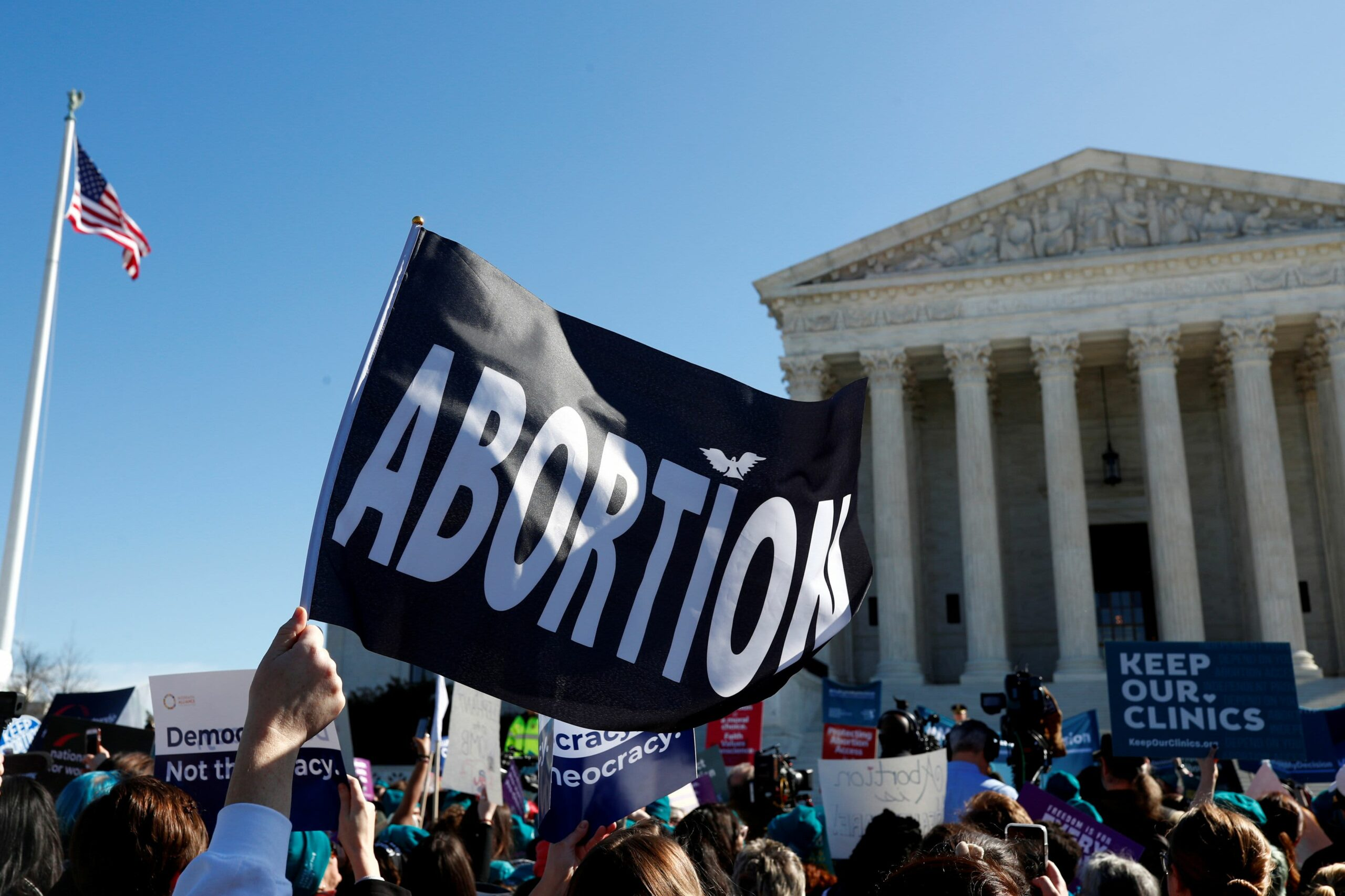 Abortion providers ask Supreme Court to take up challenge of restrictive Texas law