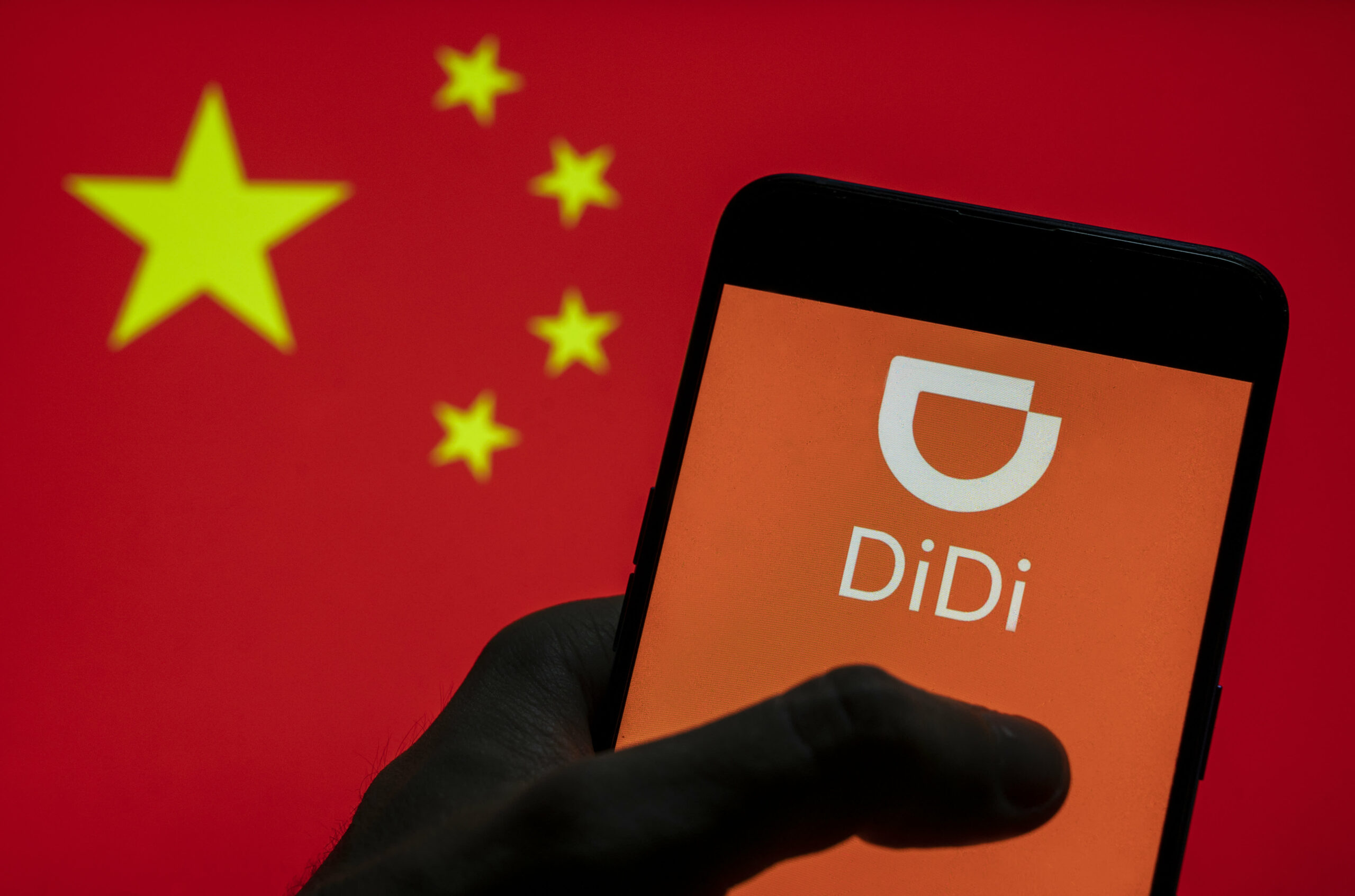 Didi jumps 14% on the week amid report of Chinese language authorities taking it over