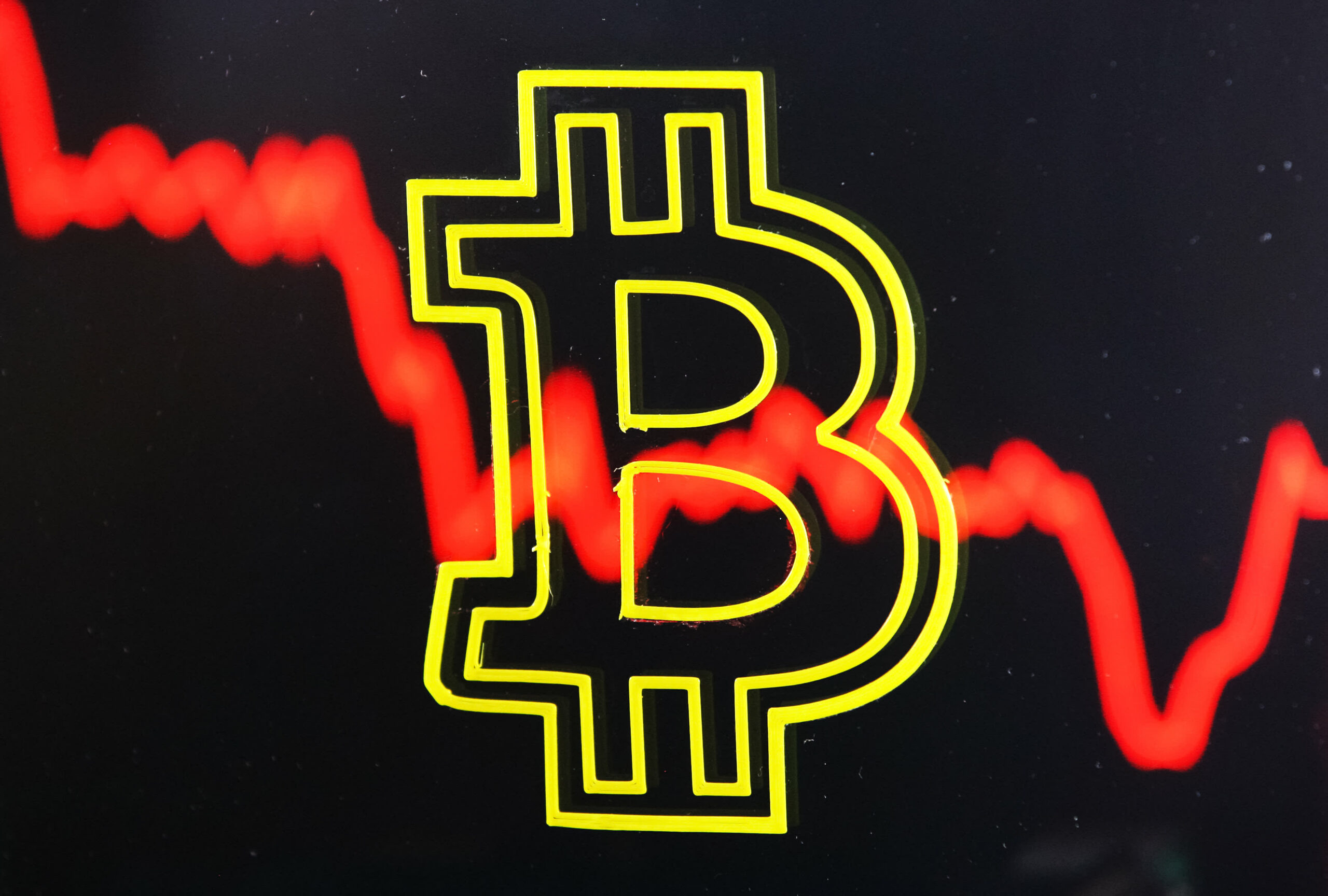 China may be first to ban bitcoin, but they won't be the last