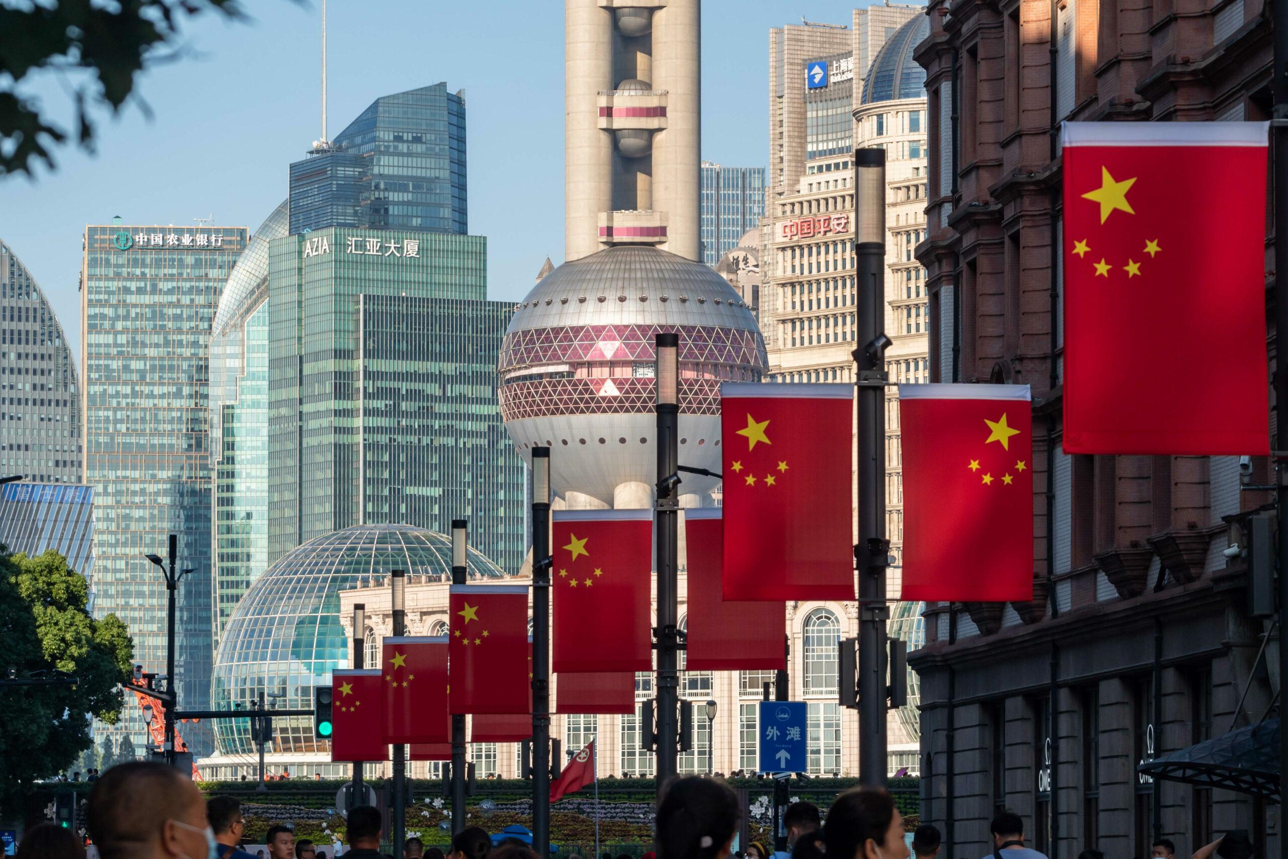 A key choice awaits China — money or principles
