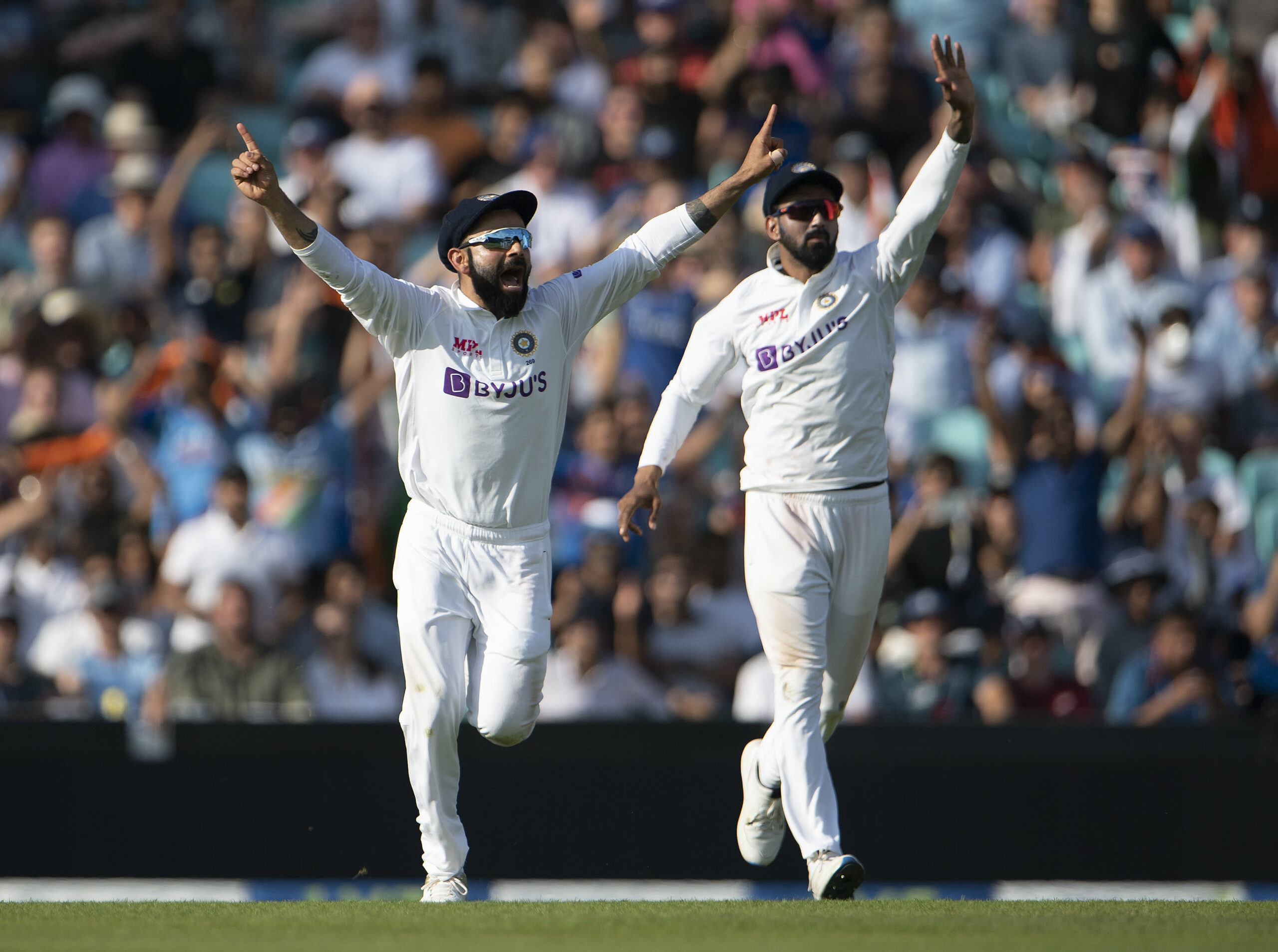 Fifth England vs. India Test called off due to Covid