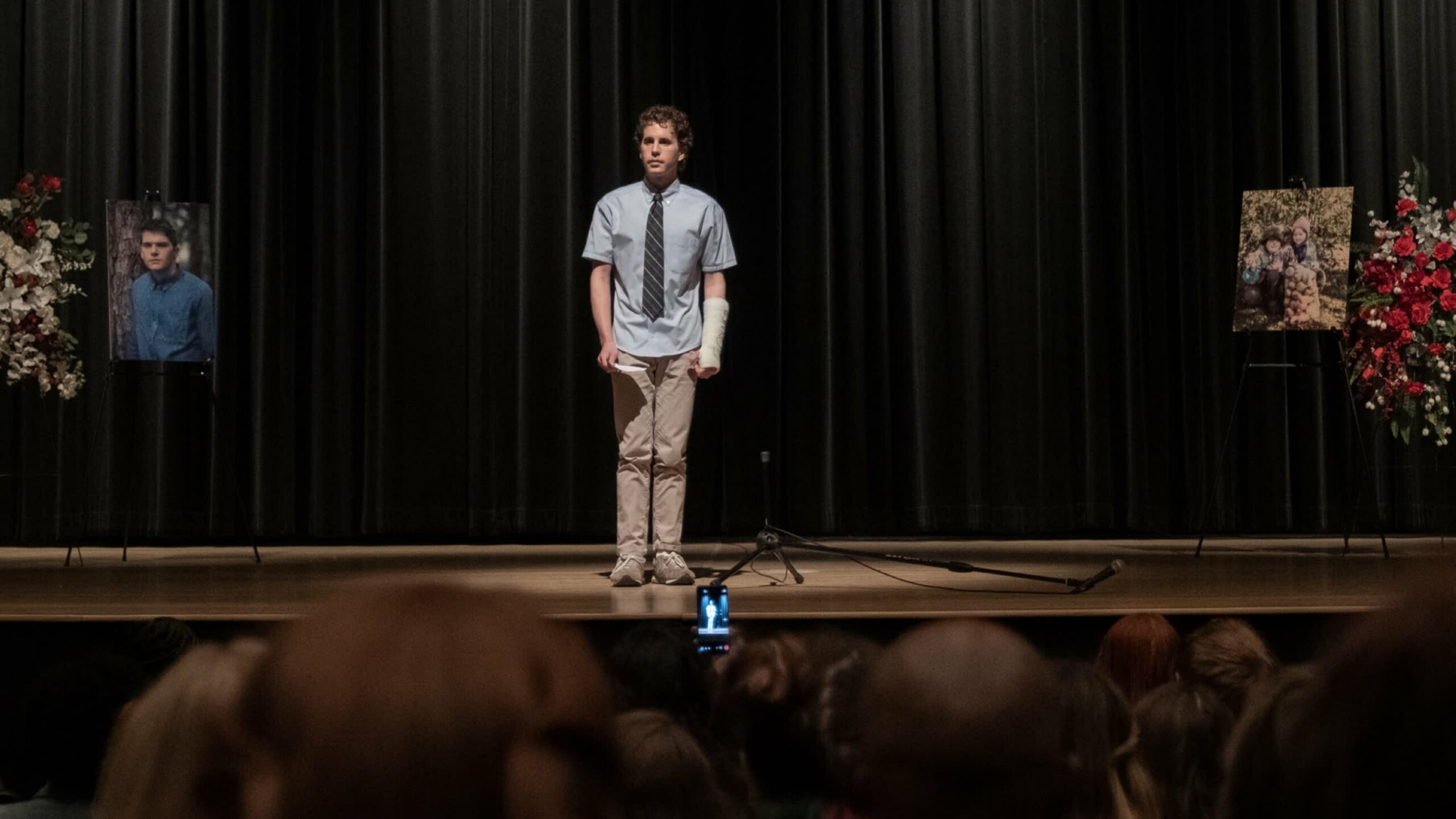 'Dear Evan Hansen' opens with $7.5 million at domestic box office