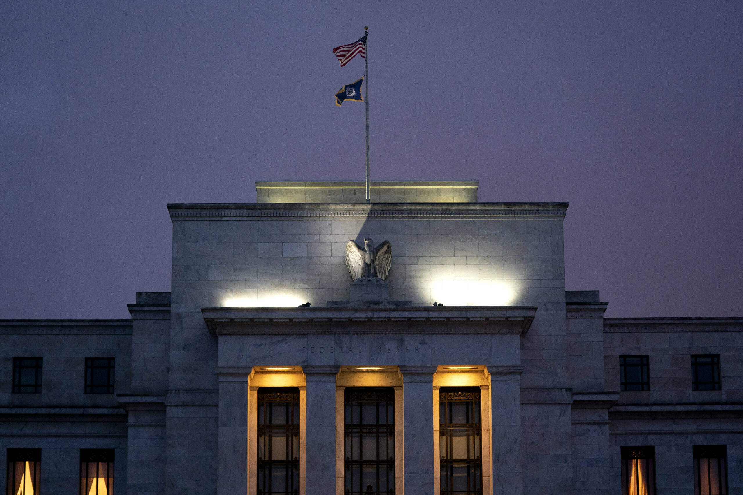 After years of being 'squeaky clean,' the Federal Reserve is surrounded by controversy
