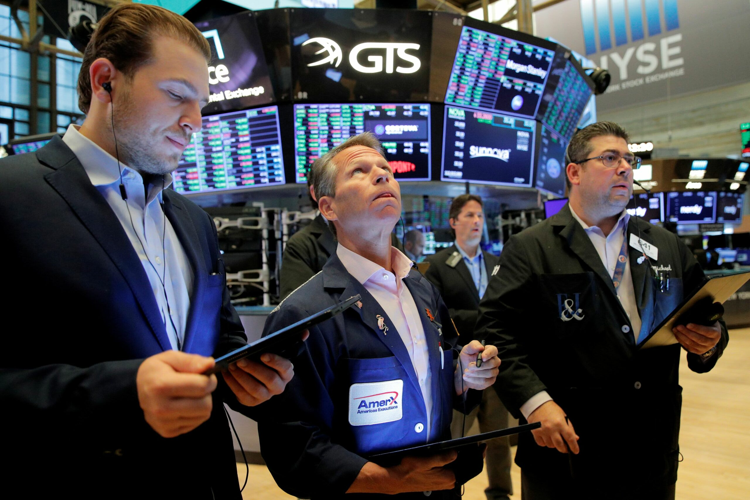 5 things to know before the stock market opens Thursday, Sept 23