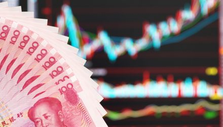 For the Bold, Some Chinese Stocks Are Now Undervalued