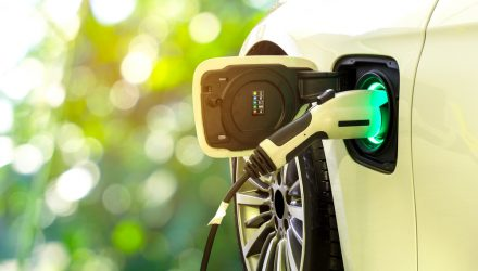 Lithium ETF Powers On as Electrical Autos Take Off
