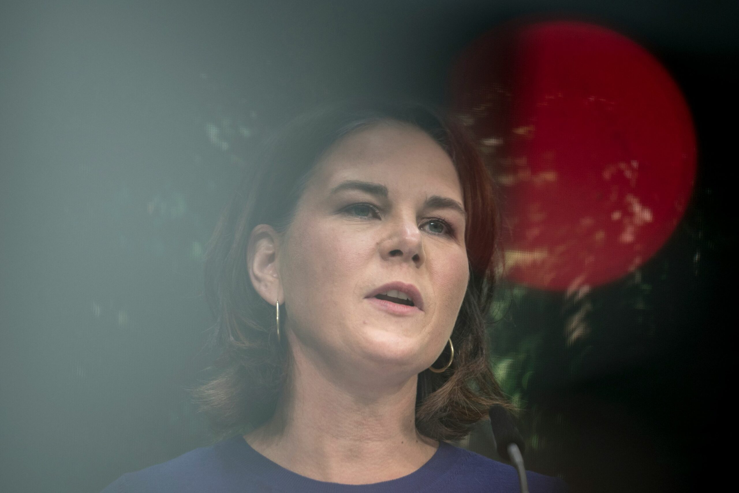 Being a Woman in German Politics Still Isn't Easy. Annalena Baerbock's Rise and Fall Shows Why.