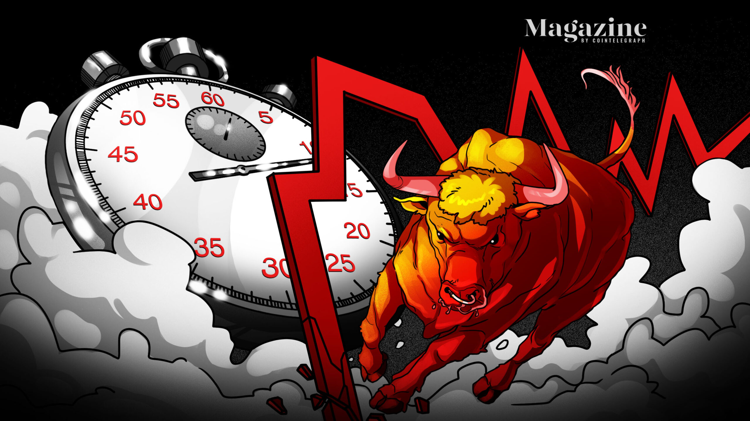 The way to put together for the top of the bull run, Half 1: Timing – Cointelegraph Journal