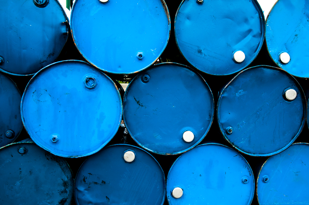 Oil Costs Rise Supported By Sharp Decline in U.S. Crude Shares, Weaker Greenback