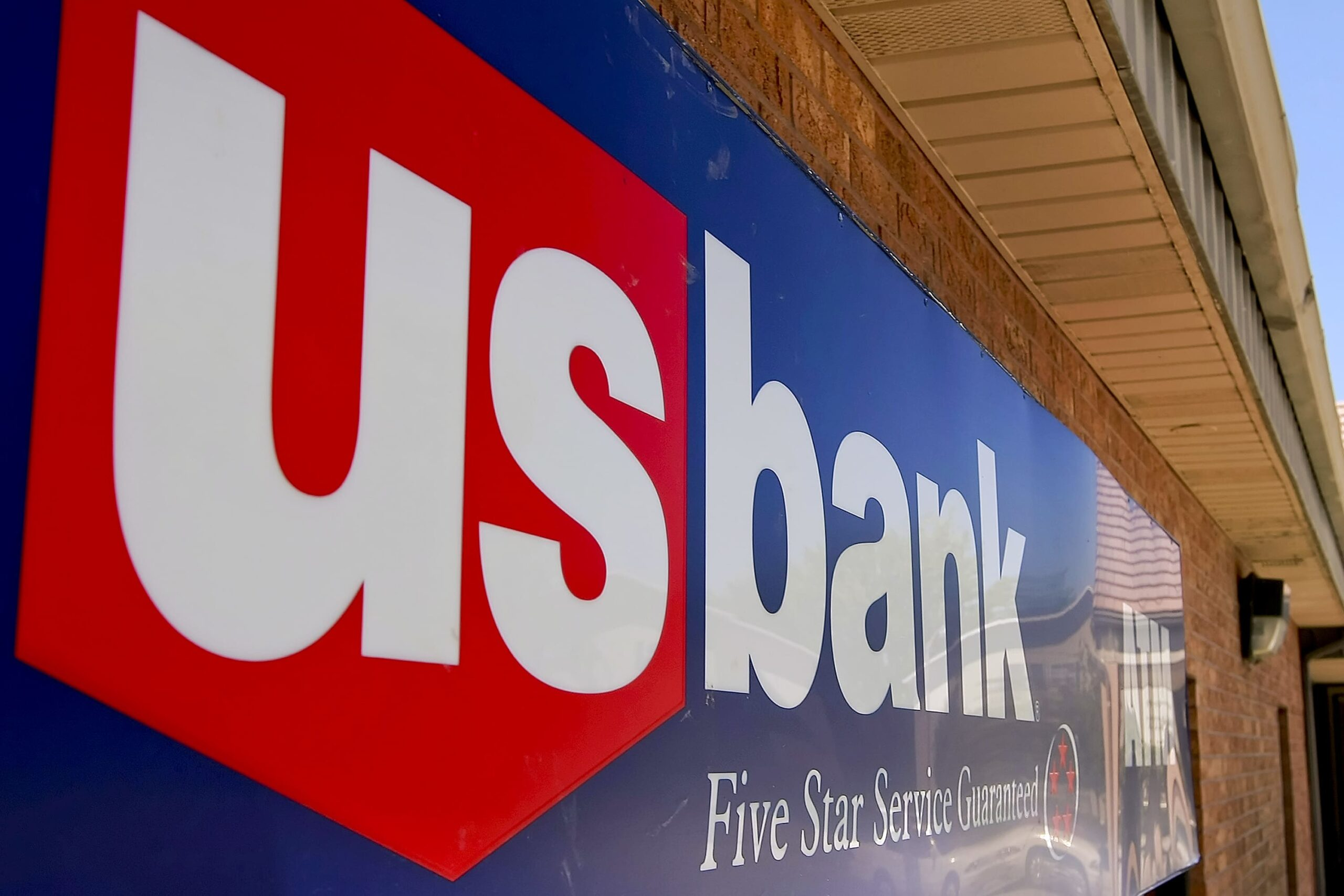 US Bank launches service as institutions race to cater to crypto demand