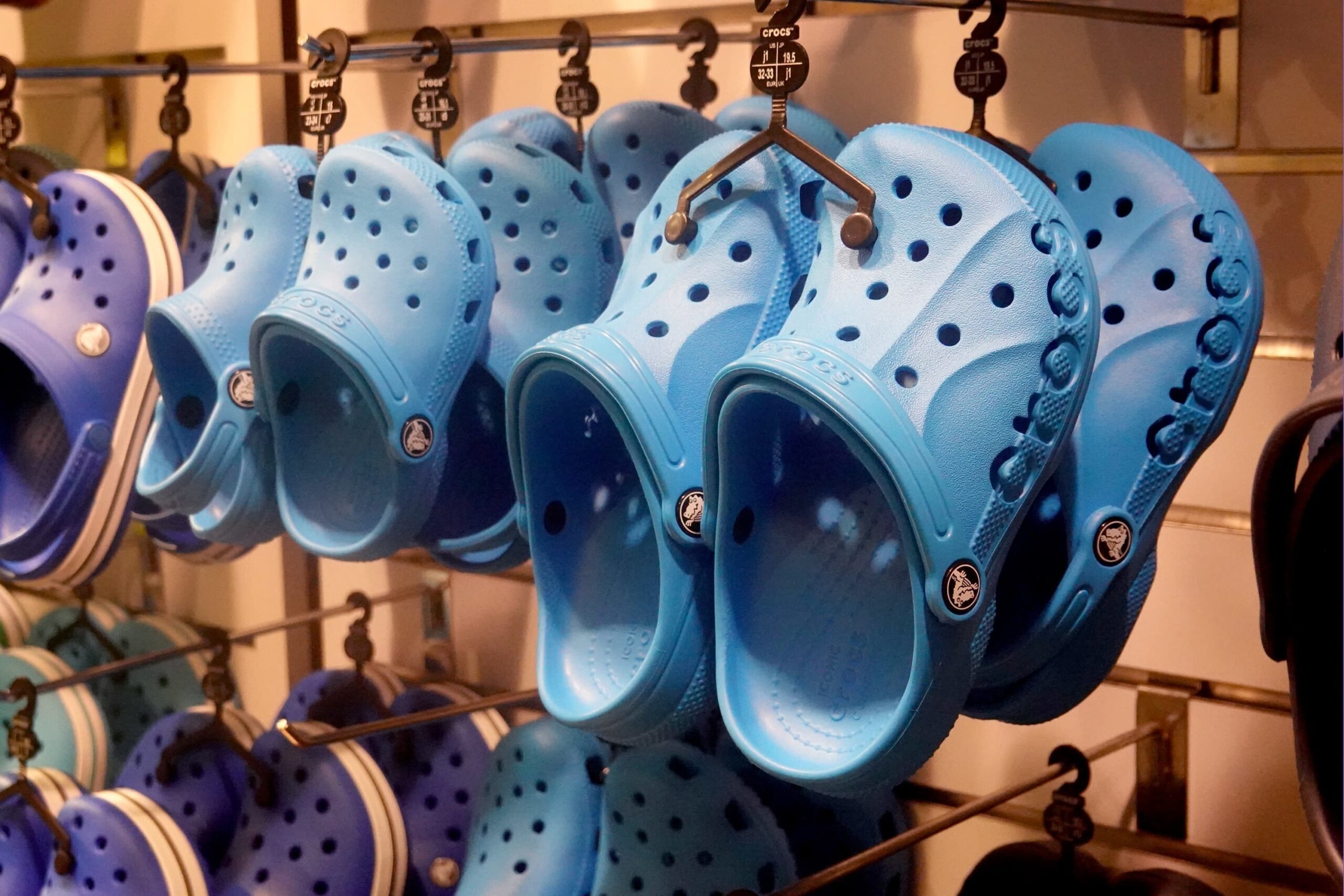 Crocs (CROX) Q3 2021 earnings beat, shares rise