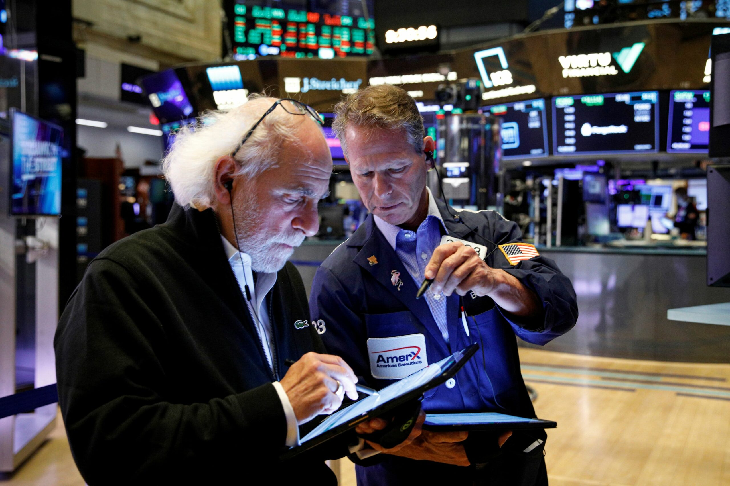 5 things to know before the stock market opens Friday, Oct. 22