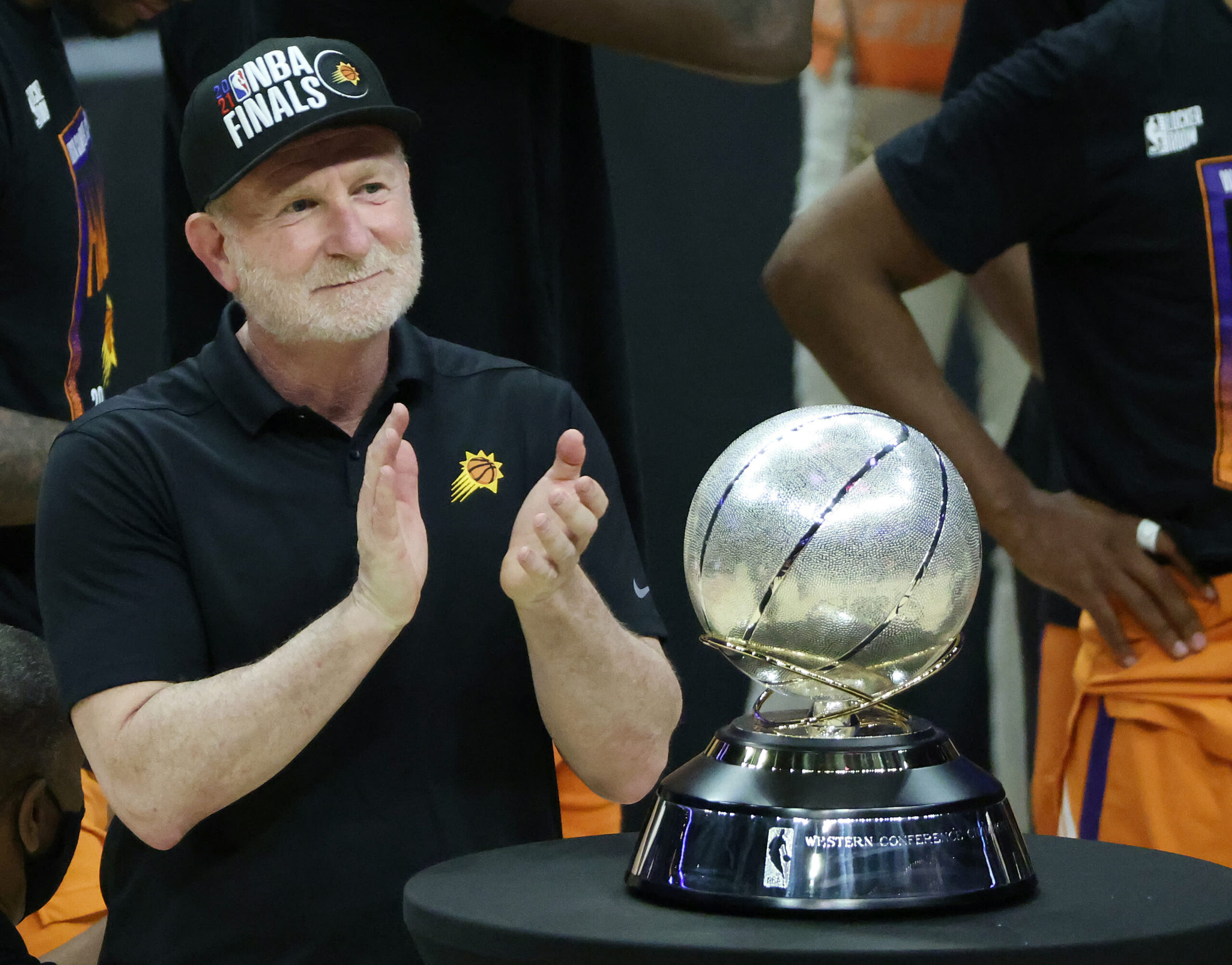 Phoenix Suns deny owner Robert Sarver is racist, sexist ahead of possible ESPN report