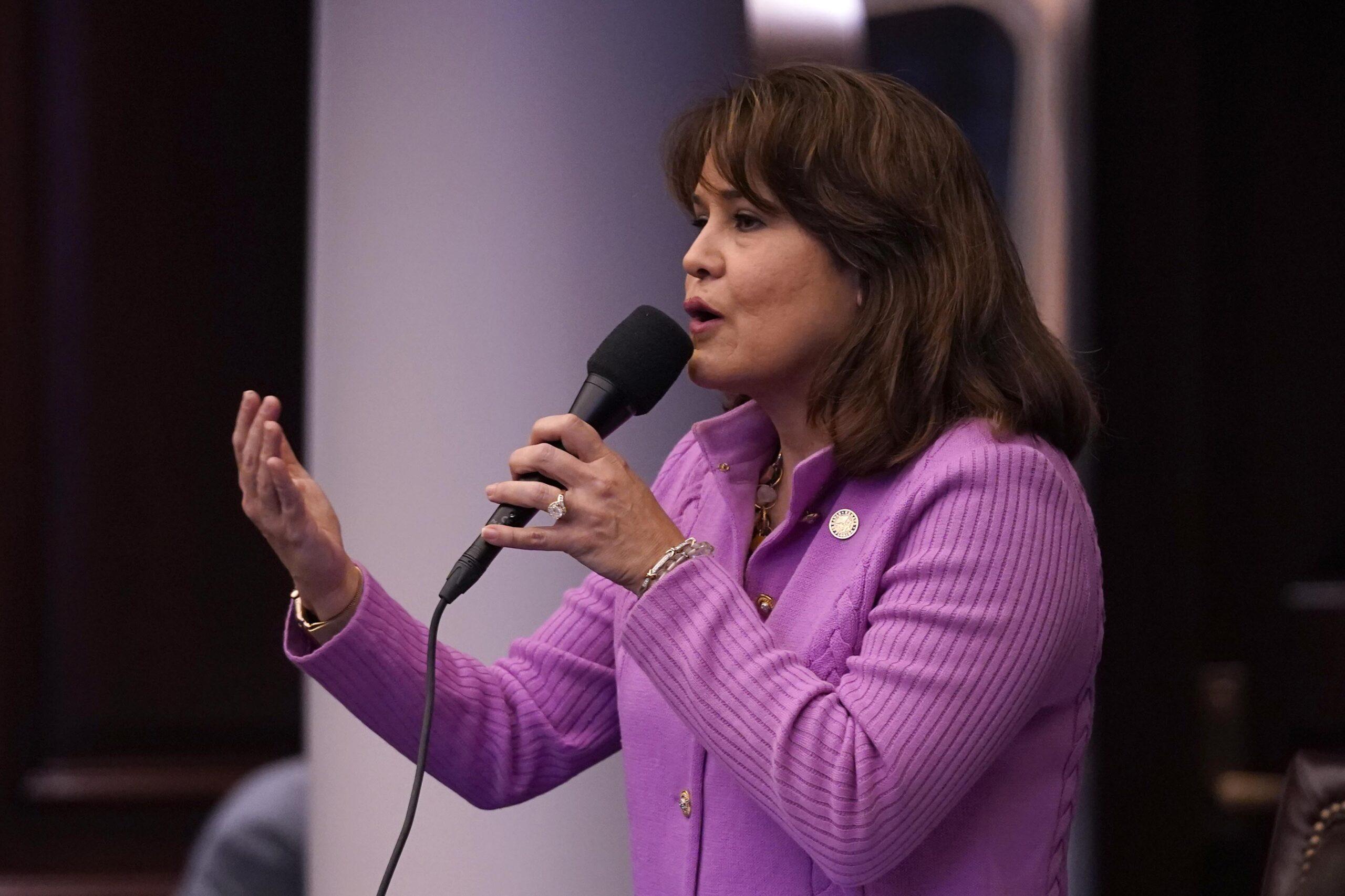 Miami Democrat upends Florida governor's race